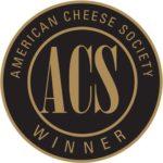 American Cheese Society Award Winner Badge